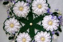 Croche ⊱✿◕‿◕✿⊰ / trabalhos manuais / by .*♡*Andréia Sgorlon ♥ ❥♥