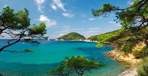 Dreamy Italian Islands / A tour of some of the most picturesque and undiscovered Italian islands