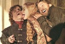 Game of Thrones / Here they only win