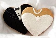 Wedding Favours / Little treats to make your guests smile.