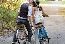 Wedding Transport / Ways to arrive at your wedding venue.......