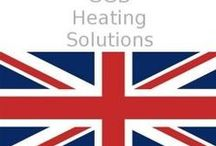 Boiler Installers Rotherham / Heating engineers who offer services such as boiler installation, repairs and servicing, we only install quality boilers from reputable manufacturers such as Vaillant, Baxi and Worcester Bosch. For more information please visit our boiler upgrade/ replacement page http://www.ggbheating.com/boilers.html