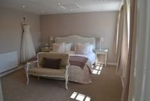 Lavender Barn / Cosy, luxurious overnight accommodation here at Clock Barn.