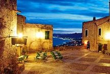 Most beautiful Italian villages
