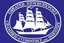 New England Chambers of Commerce