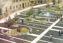 Garden, Landscape architecture