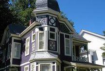 Newburyport Homes