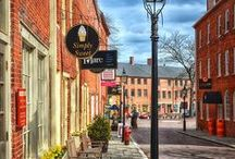 Newburyport Businesses / Not at all a complete list, just a sampling of some of our area businesses. If you'd like your business to be on here, send us a message!