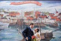 Newburyport Weddings