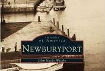 Newburyport Books