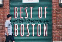 Best of Boston & North Shore
