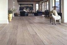 Hardwood Flooring / Hardwood Flooring and Installation available at Dalgenes Interiors Santa Barbara.