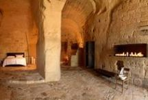 Alberghi Diffusi / Stay in atmospheric and historic Italian towns and villages and immerse yourself in local life!