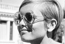Throwback Glasses Fashion