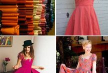 Patterns to Sew: Pattern Collections