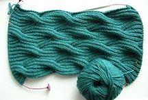 Knitting Patterns & Tutorials / by TC Sibel Kılınç