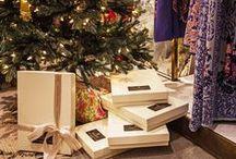 Ekaterina Kukhareva Christmas Mood / Discover festive Ekaterina Kukhareva gift ideas and choose your perfect Christmas gift!