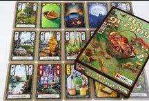 Gry planszowe dla dwojga - na walentynki i inne okazje / Najlepsze, naszym zdaniem, gry planszowe przeznaczone specjalnie dla dwóch osób,a także takie przeznaczone dla większej ilości graczy, w które świetnie się gra w 2 osoby.