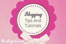 Blogging / by Beth Turner