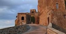 Ghost towns of Italy / A tour of the most fascinating 'abandoned towns' in Italy
