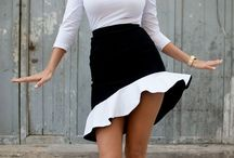 Patterns to Sew: Skirts