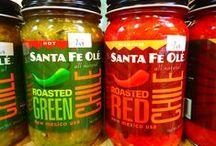 Santa Fe / Christmas 2015