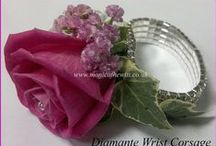 Prom Flowers & Gifts / Here are some of our floral prom gifts and wearable prom flowers.
