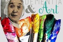 Old age and dementia / Information and ideas about conditions associated with old age.