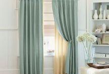 Window Coverings / Drapes, Blinds, Shades, and Shutters available at Dalgenes Interiors Santa Barbara