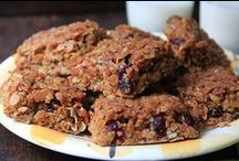 Cakes and Bakes  - Tray bakes and bars / My pick of the best  traybake and bars recipes