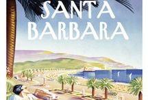 Santa Barbara Mediterranean Style / Santa Barbara's Authentic Mediterranean Style mixed with classic beach chic design