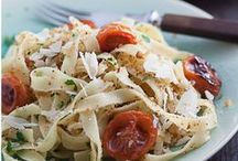Best pasta recipes / My pick of the best sounding pasta recipes on the web
