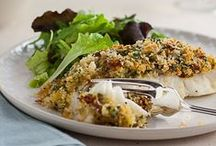 Best Fish recipes / My pick of the best looking fish recipes on the net