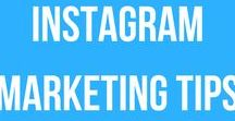 Instagram Marketing / Instagram tips, tricks, strategy, stories that will increase your followers and convert them into your brand's fans. This board also includes: Instagram posts, Instagram stories, Instagram algorithm.