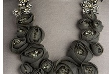 Necklaces / by Rocio HM
