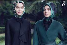 my Hijab project