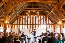 Smeetham Hall Barn / Smeetham Hall is considered one of the leading wedding venues in Essex and is widely known for its wedding barn and beautiful, picturesque grounds.