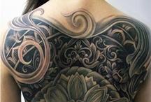 Tattoo - Art