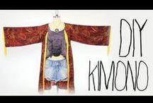 clothing & sew ideas