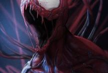 Marvel - Anime - Comics