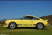 Porsche / by Fabio