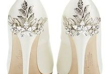 Barn Wedding Shoe Ideas