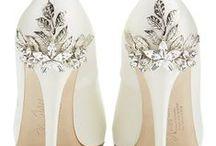 Barn Wedding Shoe Ideas