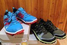Vivobarefoot / Barefoot topánky, ktoré sa mi dostali pod ruky alebo majú niečo spoločné s obuvou Vivobarefoot :)