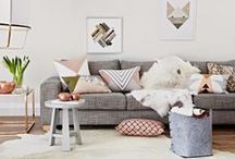 Scandinavian Style: Interiors & Design / by Sofie Appels