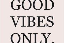 QUOTE IT / Favorite Quotes by BikiniVibes