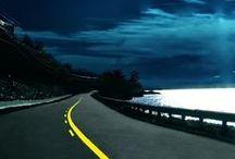 Roads / by R. J.