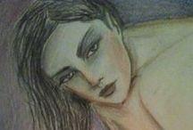 My Favourite Artist - Mandartania