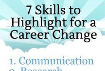 Yrker og personlige egenskaper / jobs and skills