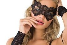 Christmas Gifts - Luxury Lingerie